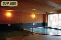 川湯第一ホテル 忍冬(すいかずら)