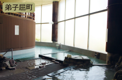 国民宿舎ホテル 欣喜湯(きんきゆ)