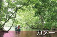 釧路観光情報~カヌー