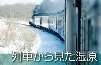 S釧路観光情報~Lに乗って